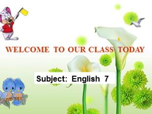 Bài giảng Tiếng Anh Lớp 7 - Unit 7: Traffic - Lesson 2: A closer look 1