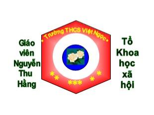 Bài giảng Lịch sử Lớp 9 - Tiết 26: Cao trào cách mạng tiến tới tổng khởi nghĩa Tháng Tám 1945 - Nguyễn Thu Hằng